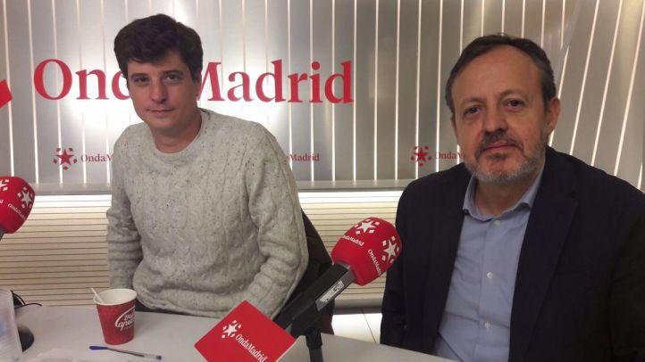 Ongil y Reyero coinciden en la necesidad de invertir en transporte
