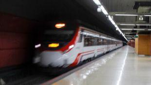 Nuevos retrasos en la línea C5 de Cercanías