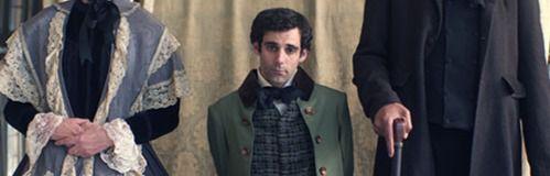 Goya 2018: Handia, una favorita 'gigante'