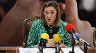 Tensión en las elecciones del ICAM: agresión a Gumpert