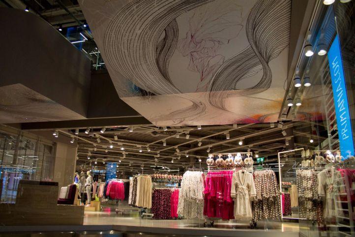 La ropa se sitúa a la cabeza en la subida de precios en noviembre