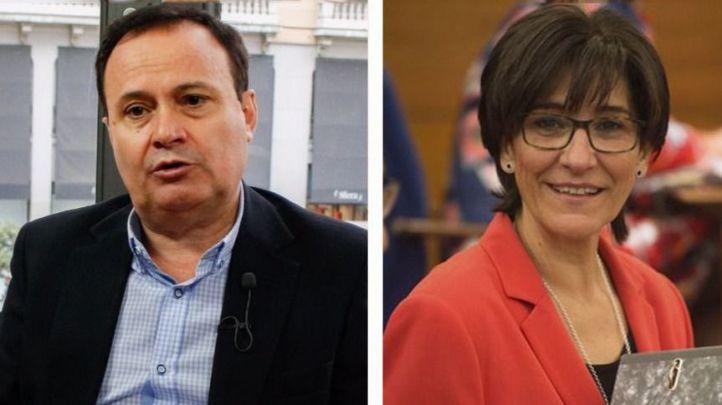 Viveros y Pérez Quislant, esta tarde en Onda Madrid
