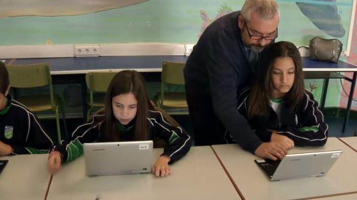 Libros de texto y nuevas tecnologías para aprender más y mejor