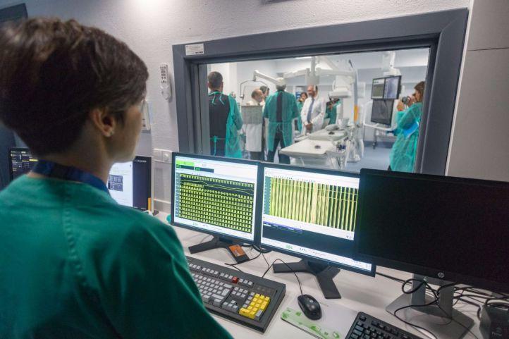Los gerentes de los hospitales saldrán de concurso público