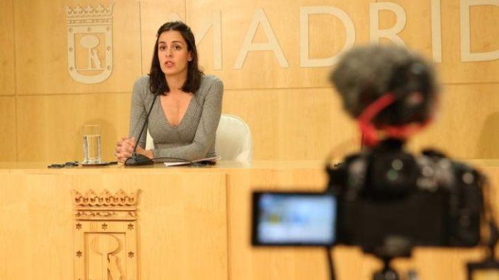 ¿Más grietas en Ahora Madrid? Dimite la gerente de la capital