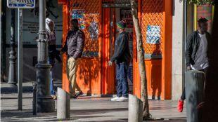 Cerrados otros tres 'narcopisos' en Vallecas
