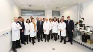 VHIO y Fundación BBVA crean un programa de investigación y desarrollo precoz de fármacos de inmunoterapia oncológica