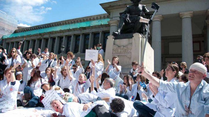 La Marea Blanca regresa por la detección del cáncer de mama