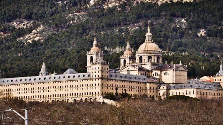 Arranca el Festival de Navidad en San Lorenzo de El Escorial
