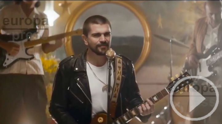 Alta expectación de cara al concierto de Juanes