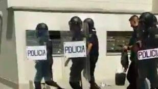 Detenido en Majadahonda por pertenecer al ISIS