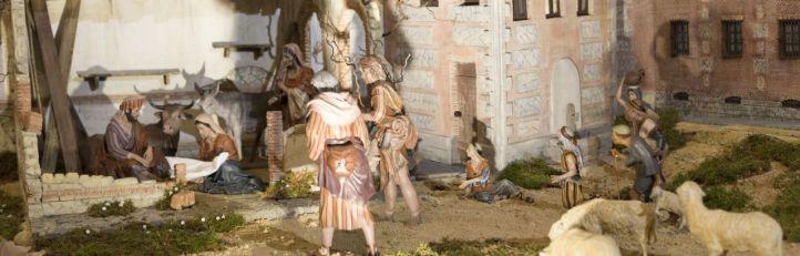 Belén en La Encarnación