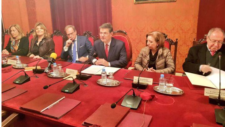 Madrid, sede de una nueva corte internacional de arbitraje