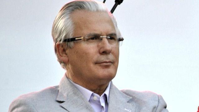 Baltasar Garzón, en una fotografía de archivo.