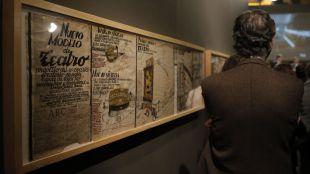 Las risas de Jardiel Poncela iluminan el Instituto Cervantes
