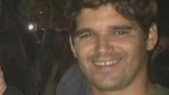 Ignacio Echeverría, ciudadano de Las Rozas, víctima del atentado de Londres del pasado junio.