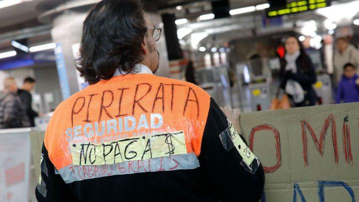 Seguridad Integral Canaria pagará las nóminas atrasadas