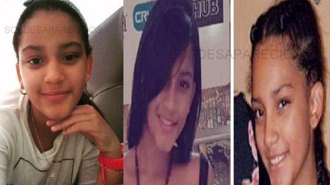 Sin rastro de una menor de 12 años de San Blas