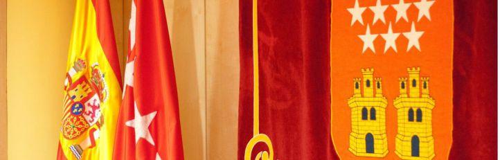 Madrid tiene himno (y no es La puerta de Alcalá)