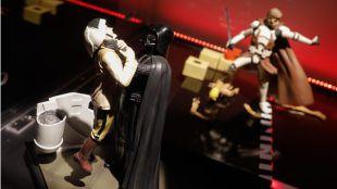 Viaje al universo de la saga Star Wars