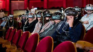 Samsung lleva la realidad virtual al Teatro Real