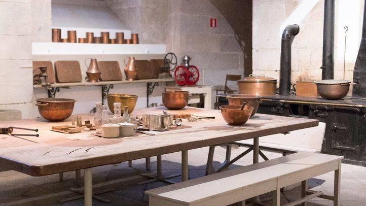 Cocinas Reales del Palacio Real