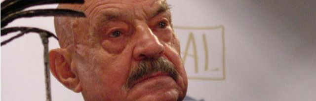 Muere José Hierro, poeta que se enamoró del verso entre rejas