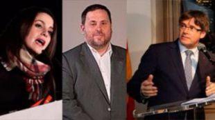 Cataluña vota este jueves si avala el 155 o el proceso soberanista
