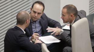 El PP pedirá la reprobación de José Manuel Calvo en el Pleno
