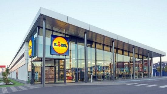 Un nuevo centro logístico de Lidl dará empleo a 400 personas en Parla