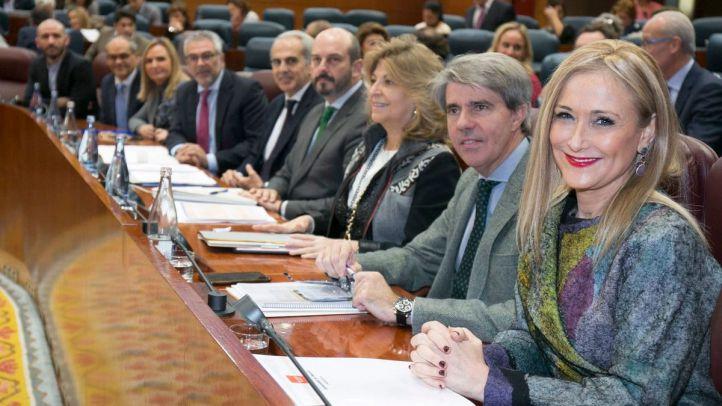 El PP replica: sus propuestas se esfumaron en otras regiones