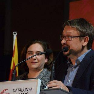 Batacazo 'en común': la coalición de Iglesias y Colau se estrella