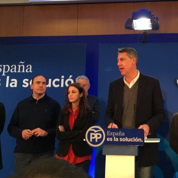 Debacle absoluta del PP, que pasa a ser el partido menos votado