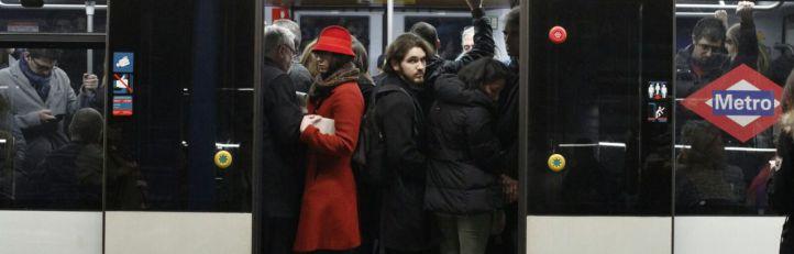Desconvocados los paros de Metro de este viernes