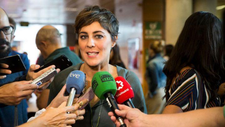 Reacciones en Madrid: Ruiz-Huerta felicita a los catalanes por hundir al PP