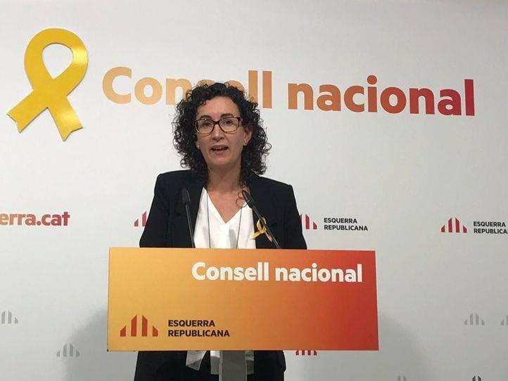 Artur Mas, Marta Rovira y Anna Gabriel, imputados por rebelión