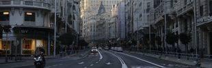 Año 2017: guerra al coche en el centro de Madrid