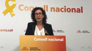 El nuevo 'Govern' catalán, en manos de Artadi y Rovira