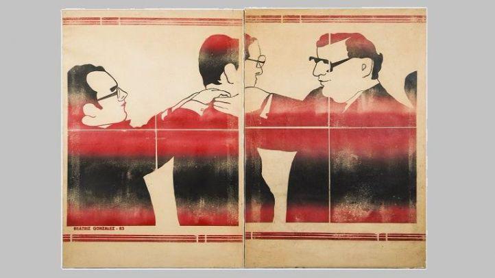 Rubens, Warhol, Vasarely y Monet, protagonistas en 2018