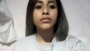 Chica de 13 años desaparecida en Parla