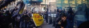 Año de reivindicaciones y protestas en transportes