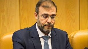 Arturo Canalda dimite tras su imputación en 'Lezo'