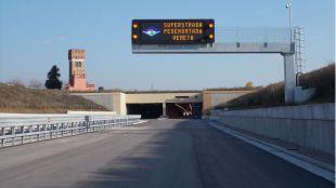 Premiada la financiación de la autopista Pedemontana-Veneta