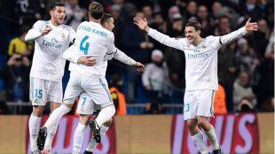 Real Madrid vs PSG: encuentro de favoritos en el partido de la Liga de Campeones