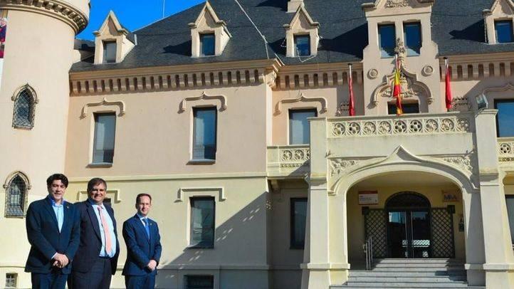 Los Castillos serán declarados Bien de Interés Patrimonial
