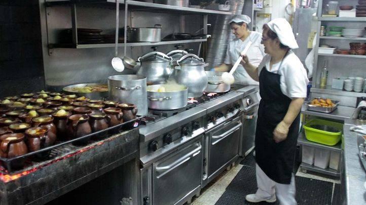 La Quinta Cocina formará a 240 jóvenes en exclusión social