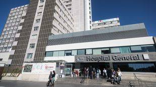 El menor ha sido trasladado al Hospital de La Paz en estado grave.