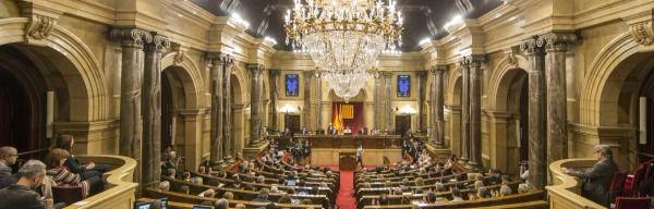 'Cataluñistán', el monotema