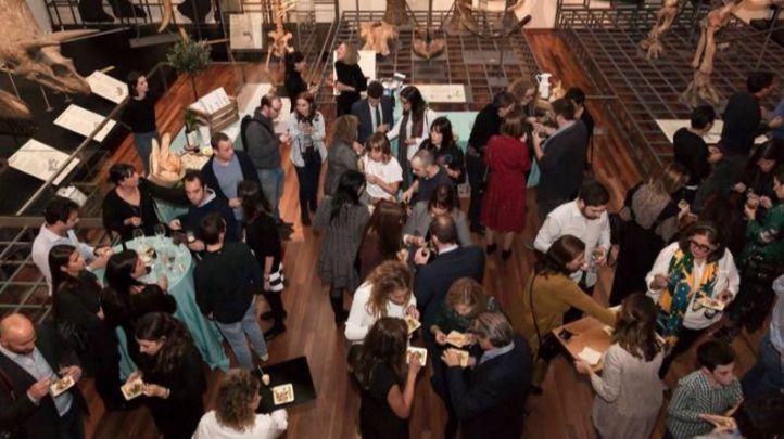 Cenas con Fecha de Caducidad: comer para que otros coman