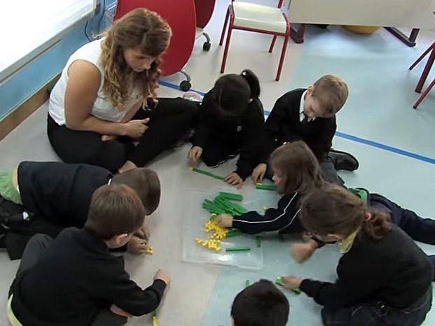Currículum británico en España: aprender mucho más que inglés